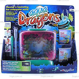 Набор для выращивания Aqua Dragons «Подводный мир», 4001
