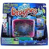 Набор для выращивания Aqua Dragons «Подводный мир», 4001, фото