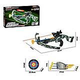 """Арбалет """"Arrow"""" с лазерным прицелом (777-709), 777-709, toys"""