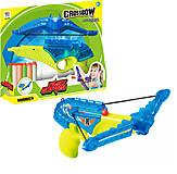 Арбалет «Fast Stars» со светом и звуком, 912, детские игрушки