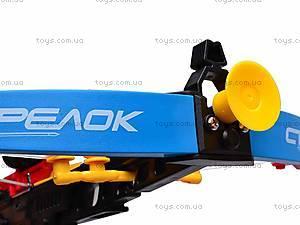 Арбалет и стрелы на присосках, M0010, toys.com.ua