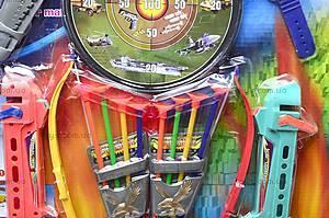 Арбалет со стрелами, для детей, 395B, купить