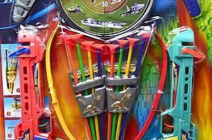 Арбалет со стрелами, для детей, 395B, цена