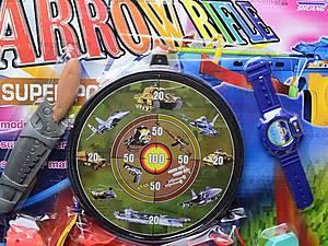 Арбалет со стрелами, для детей, 395B, игрушки
