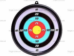 Арбалет со стрелами и целью, 35881L, отзывы