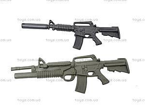 Армейский набор с оружием, 2014C, отзывы