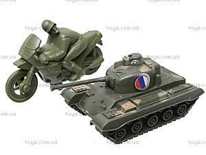 Армейский набор с оружием, 2014C, цена
