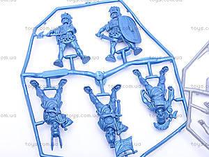 Армия солдатиков №5 «Римская империя», 617, цена