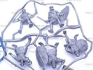 Армия солдатиков №5 «Римская империя», 617, игрушки