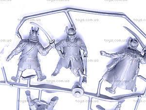 Армия солдатиков №6 «Рыцари», 618, фото