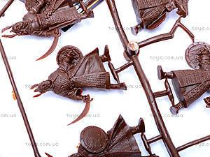 Армия солдатиков №7 «Варвары», 619, игрушки