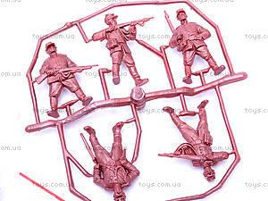 Армия солдатиков №8 «Войны России», 620, игрушки