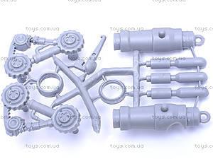 Армия солдатиков №8 «Войны России», 620, toys