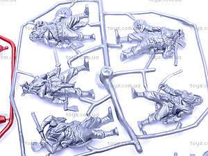 Армия солдатиков №9 «Древние войны», 631, детские игрушки