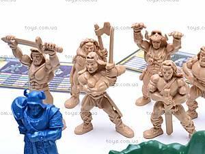 Армия солдатиков с эльфами, 633, фото