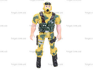 Военный набор с солдатами и техникой «Армия», 149-5, купить