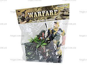 Военный набор с солдатами и техникой «Армия», 149-5, цена
