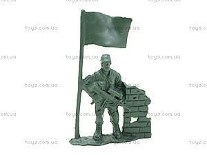 Набор солдатиков и военной техники «Армия», 0055-85, купить