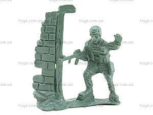Набор солдатиков и военной техники «Армия», 0055-85, игрушки
