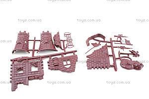 Набор солдатиков и военной техники «Армия», 0055-85, toys.com.ua