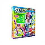 Ароматный набор для творчества - ОЗОРНЫЕ УЗОРЫ, 42145, toys.com.ua