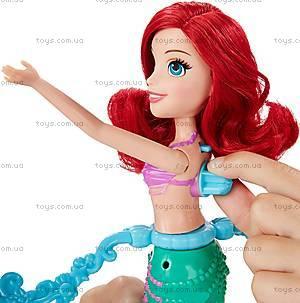 Кукла Ариель, плавающая в воде, B5308, купить