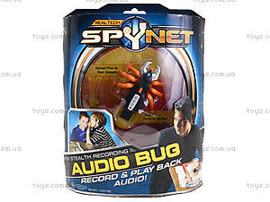 Аудиофлешка «Подслушивающий жучок», 29187-SN, купить