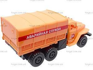 Аварийная машина «Урал», 36118, купить