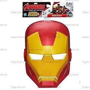 Детская маска «Мстители», B0439, купить