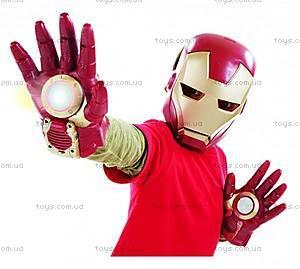 Игровой набор «Рука Железного Человека», B0429, купить