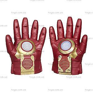Игровой набор «Рука Железного Человека», B0429, фото