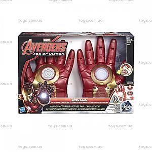 Игровой набор «Рука Железного Человека», B0429