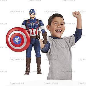 Детская игрушка «Электронные Фигурки Мстителей», B0433, цена