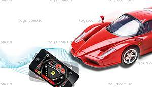 Авто Ferrari Enzo Bluetooth 1:16 на р/у, S86067
