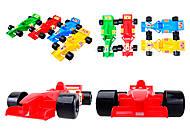 Игровая машинка «Формула», 39216, отзывы