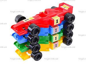 Игровая машинка «Формула», 39216, toys