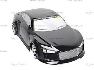 Авто инерционное, 2108, toys.com.ua