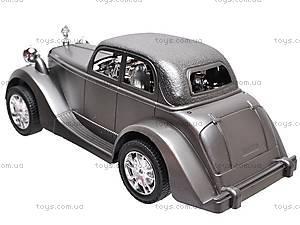 Авто инерционное «Ретро», 8200, цена