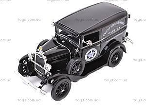 Авто коллекционное 1931 Ford, SS-55123A, купить