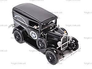 Авто коллекционное 1931 Ford, SS-55123A, отзывы