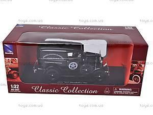 Авто коллекционное 1931 Ford, SS-55123A, цена