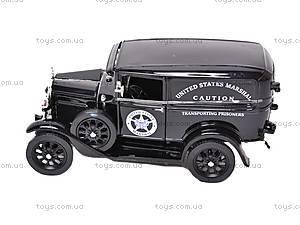 Авто коллекционное 1931 Ford, SS-55123A, игрушки