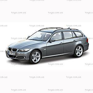 Авто-конструктор BMW 3 Series Touring, 18-25095