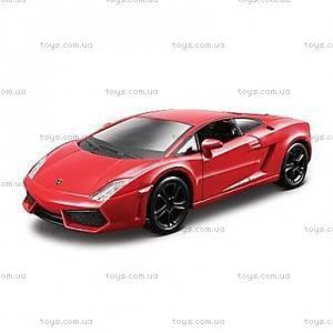 Авто конструктор «Lamborghini Gallardo», 18-45128, фото