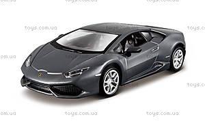 Авто-конструктор Lamborghini Huracan LP 610-4, 18-45137