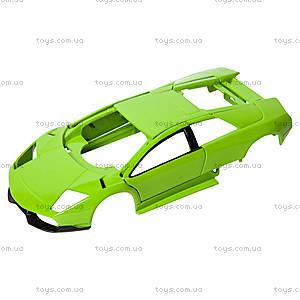 Авто-конструктор Lamborghini Murcielago LP670-4 SV, 18-25096, фото