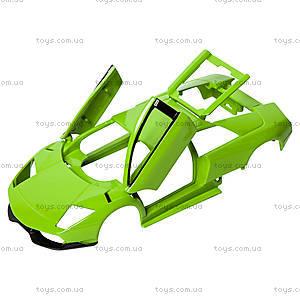 Авто-конструктор Lamborghini Murcielago LP670-4 SV, 18-25096, отзывы