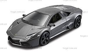 Авто конструктор «Lamborghini Reventon», 18-45132