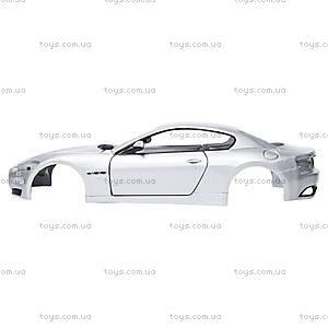 Авто-конструктор Maserati Grand Turismo, 18-25083, фото