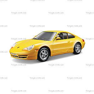 Авто-конструктор Porsche 911 Carrera, 18-25111